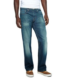 Levi's | 559 Relaxed Straight Cash Jeans