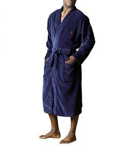 Polo Ralph Lauren | Velour Robe
