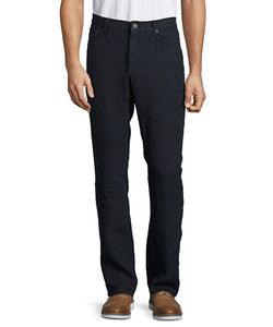 John Varvatos | Authentic Straight-Fit Jeans