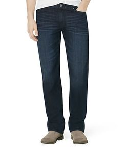 Calvin Klein Jeans | Relaxed Straight-Leg Jeans