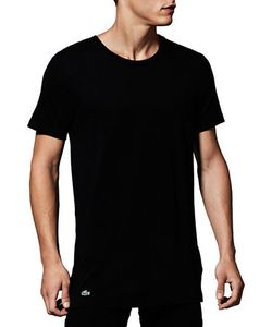 Lacoste | 3-Pack Essentials Crew Neck Tee