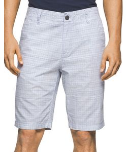 Calvin Klein Jeans | Printed Cotton Shorts