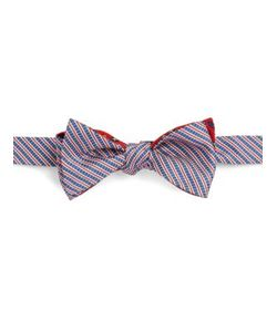 Brooks Brothers | Reversible Bow Tie