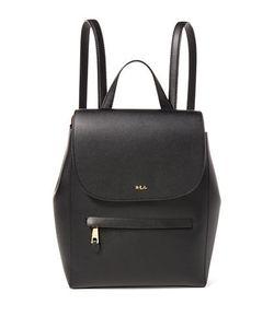 Lauren Ralph Lauren   Ellen Leather Backpack