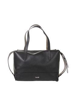 Laurel | Zante Medium Leather Tote