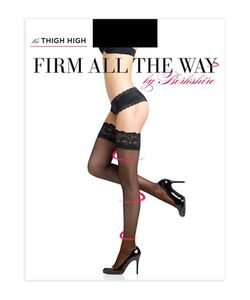 Berkshire | Firm All The Way Lace Top Thigh-Hi Stockings