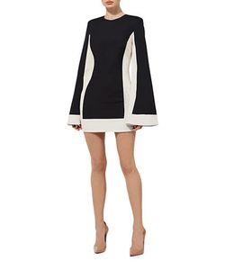 Misha Collection | Joy Colorblock Mini Dress