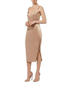 Misha Collection | Tarin Slip Dress