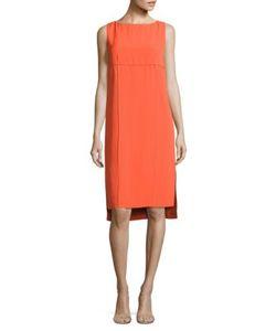DKNY | Sleeveless Shift Dress