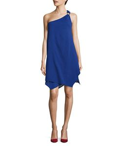 Michael Kors | One Shoulder Cover-Up Dress