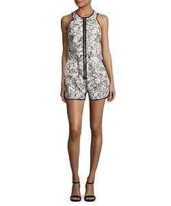 Artistix | Sleeveless Printed Jumpsuit