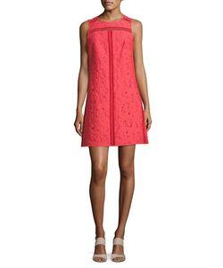 Michael Kors   Textured Shift Dress