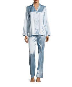 La Perla | Silk Pajamas