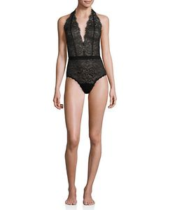 Hanky Panky | After Midnight Wink Plaything Bodysuit