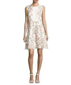 Karl Lagerfeld | Sleeveless Dress