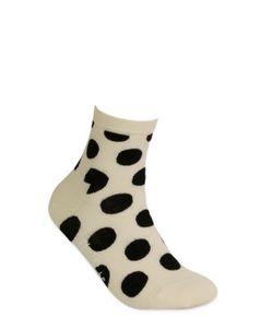 HAPPY SOCKS | Big-Dots Ankle Socks