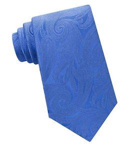 Michael Michael Kors | Paisley Printed Silk Tie