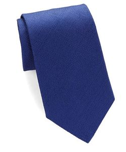 Brooks Brothers | Classic Textured Tie