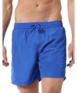 Diesel | Packable Logo Swim Shorts