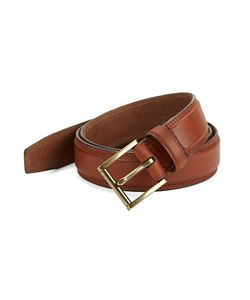 Cole Haan | Reversible Leather Belt