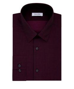 Calvin Klein | Slim Fit Dress Shirt