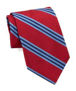 Brooks Brothers | Classic Multi-Stripe Silk Tie