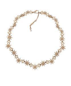 Jenny Packham | Crystal Embellished Star Collar Necklace