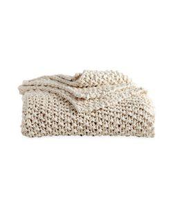 DKNY | Pure Chunk Knit Throw