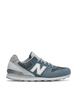 New Balance | 696 Re-Engineered Sneakers