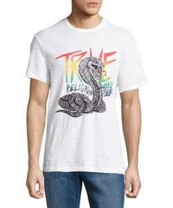 True Religion | Short Sleeve Graphic Tee
