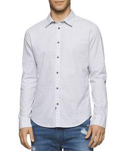 Calvin Klein Jeans | Lip Stick Kiss Print Shirt