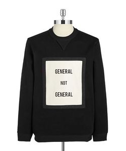 General Idea | General Not General Sweatshirt