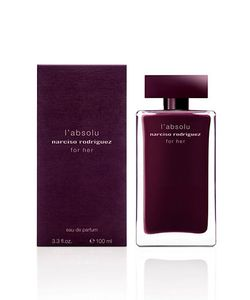Narciso Rodriguez | Labsolu For Her Eau De Parfum