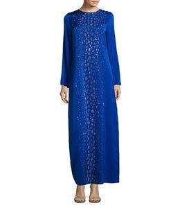 Michael Kors   Embellished Maxi Dress