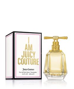 Juicy Couture | I Am Eau De Parfum