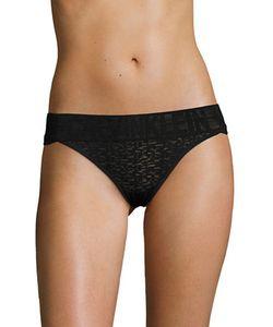 Calvin Klein | Radical Stretch Mesh Panty