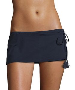 Michael Kors   Solid Classic-Fit Skirt