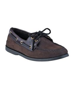 Sperry | A O Two-Eye Nucuck Boat Shoes