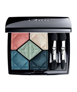 Dior | 5 Couleurs High Fidelity Colours Adn Effects Eyeshadow Palette