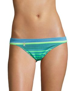 Polo Ralph Lauren | Striped Hipster Bikini Bottom
