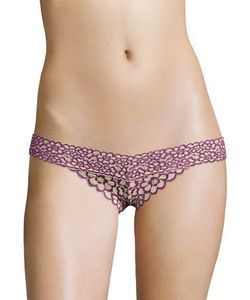Free People | Lace Hipster Panties