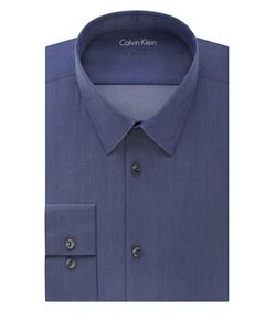 Calvin Klein | Slim-Fit Dress Shirt