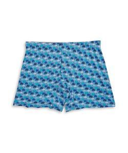 Tommy Bahama | Palm Print Boxers