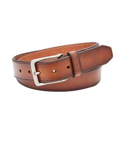 Fossil | Griffin Leather Belt