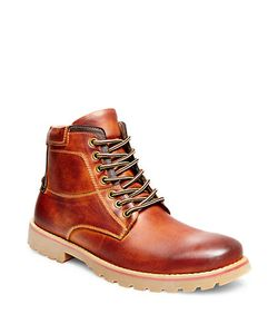 Steve Madden | Ceaderr Leather Boots