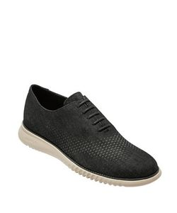 Cole Haan   2.Zerogrand Laser Wing Oxfords