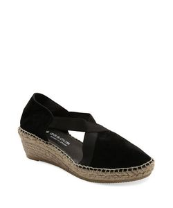 Andre Assous | Conner Casual Espadrilles