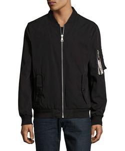 Calvin Klein | Solid Bomber Jacket