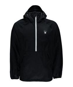 Spyder | Long-Sleeve Hooded Jacket