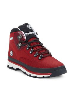 Timberland | Euro Hiker Ankle Boots